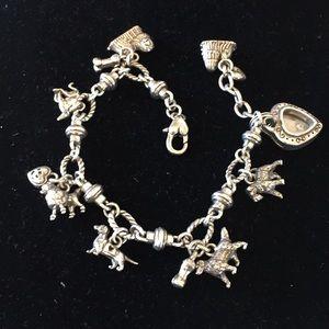 RARE Brighton I ♥️Dogs bracelet